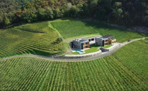 Kuppersbusch家电与豪宅 空间与自然和谐