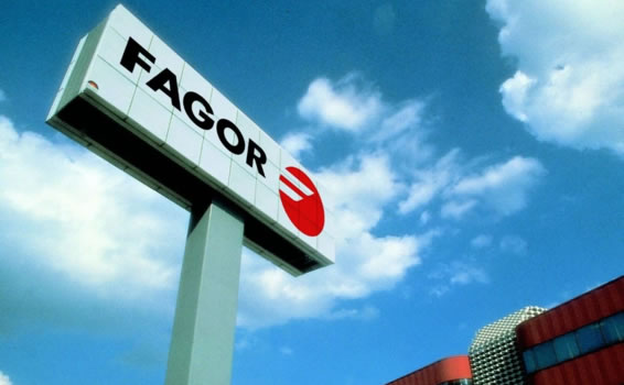 FAGOR电器