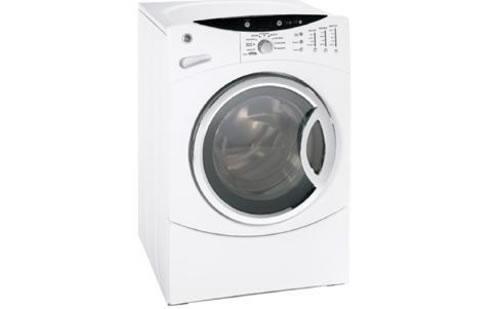 GE洗衣机WIVH686CJMS