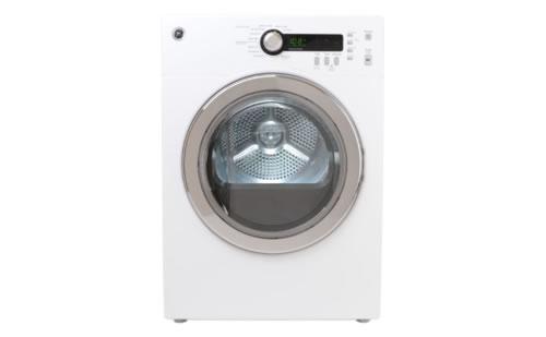 GE干衣机DIVH482CKWW