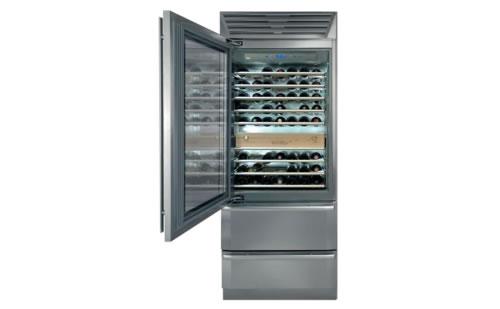 Fhiaba冰箱M8990HWT3