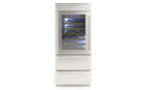 Fhiaba冰箱MS8990HWT3
