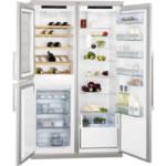 AEG冰箱S95800XTM0冰箱