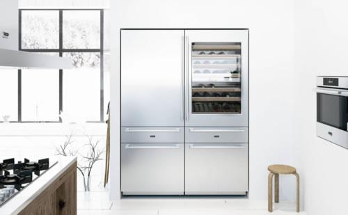 ASKO冰箱