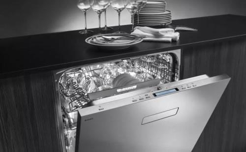 ASKO洗碗机