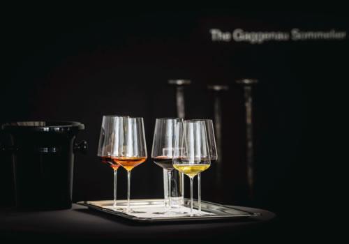 GAGGENAU第三届国际侍酒师奖