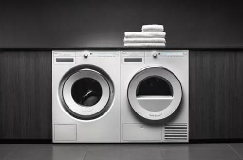 横放AKSO洗衣机
