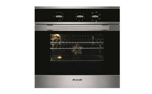 BRANDT烤箱FE1511XCN