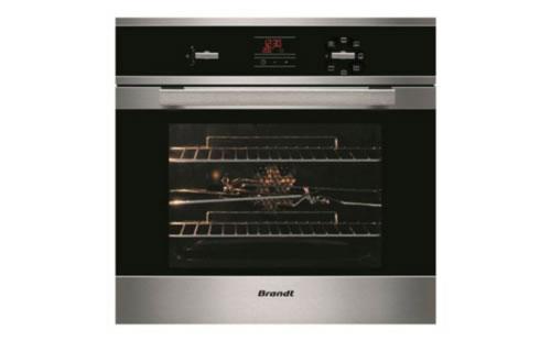 BRANDT烤箱电烤箱FP12760XC