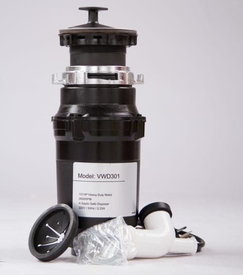 VALENTI食物垃圾处理器VWD301