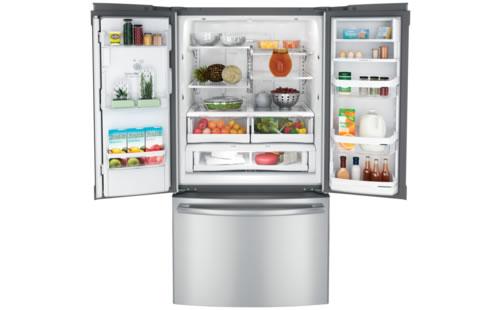 设计下一代GE冰箱
