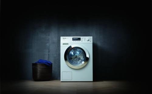 Miele洗衣机PwerWash2.0系统