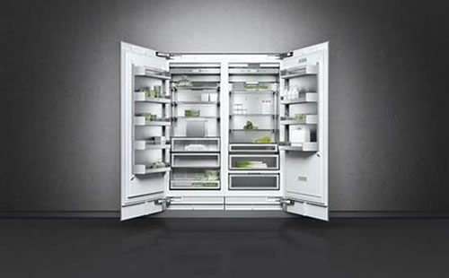 GAGGENAU Vario cooling 400系列超大组合式冰箱