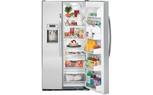 GE冰箱GSHS9NGYSS