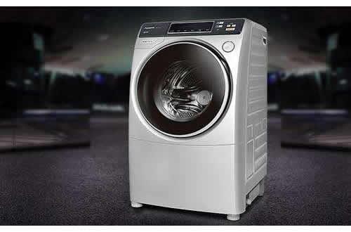 Panasonic大视窗系列洗衣机二大创新设计 三大创新结构 四大创新洗涤方式