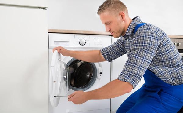 Brandt洗衣机在安装上 多方位保证
