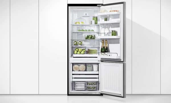 Fisher Paykel冰箱 安装步骤说明 安装注意事项