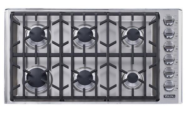 Viking灶具的烹饪安全信息 炊具使用安全 以及如何更安全地进行清洁