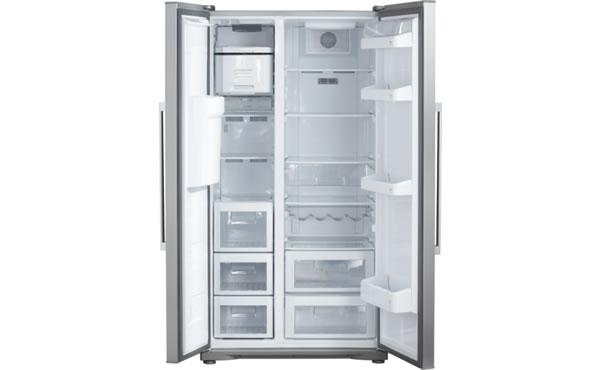 Kuppersbusch冰箱保养和清洁 冷藏室除霜 长时间不使用的处理方式